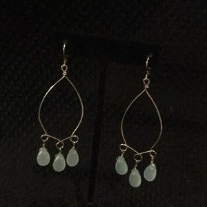 Jewelry - Long Hanging Earrings
